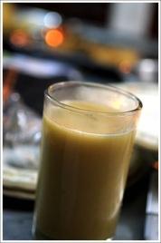 Kuliner Sunda : Bajigur