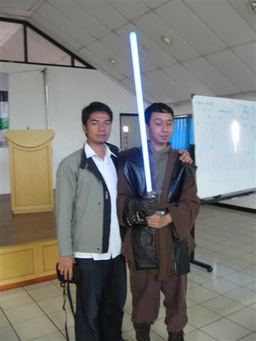 Rizal Dan Ramaditya