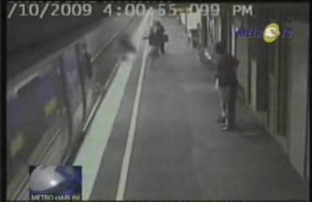 Video CCTV