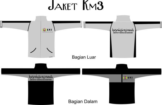 Jaket KM3